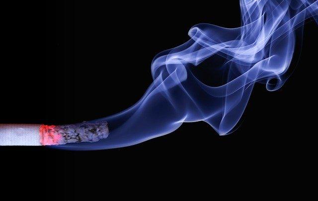 rzucanie palenia etapy